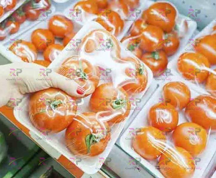 کاربرد و مزایای استفاده از سلفون غذایی