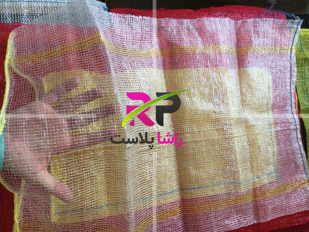 خرید توری پیاز از تبریز